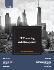 DMS Company Brochure