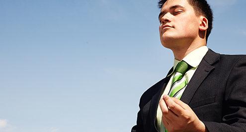 IT consultant seeking work-life balance.