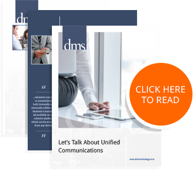 Let's Talk About Unified Communications