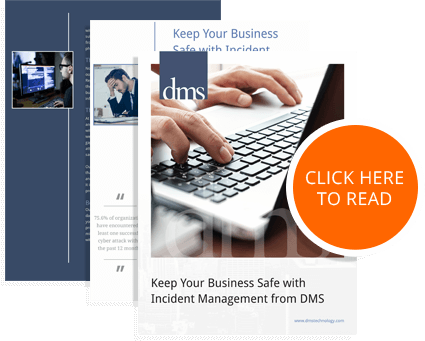 Incident Management Whitepaper cover