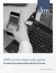 service desk preview